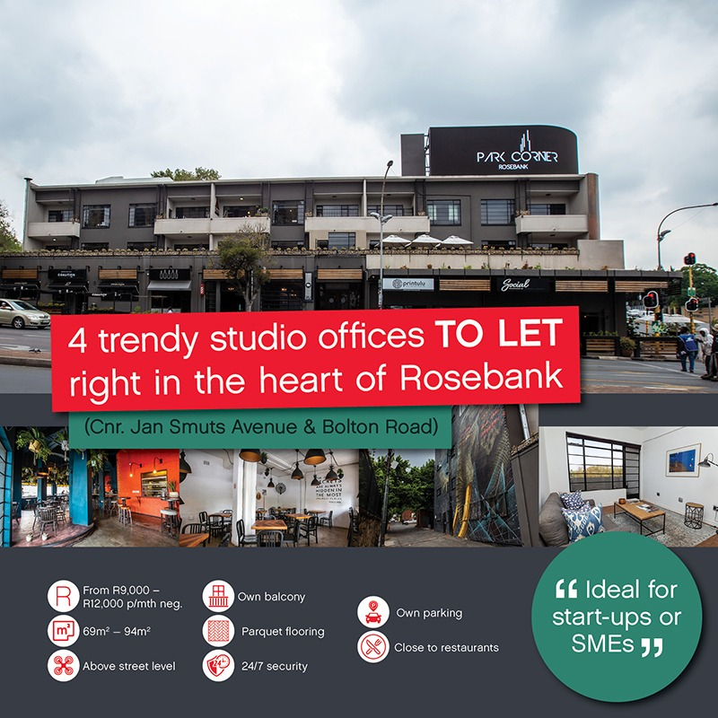 Office Lease