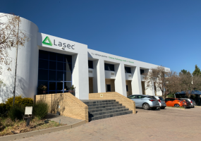 Corporate Business Park South, Midrand