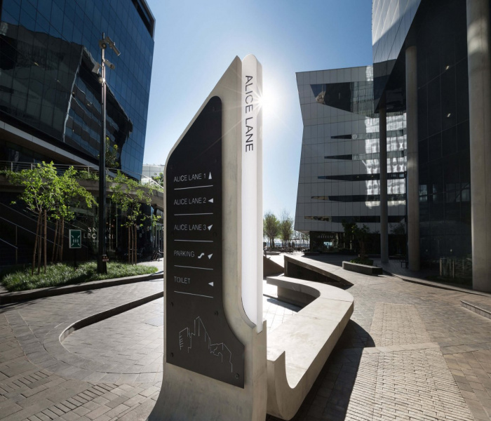 Office to rent in Sandton